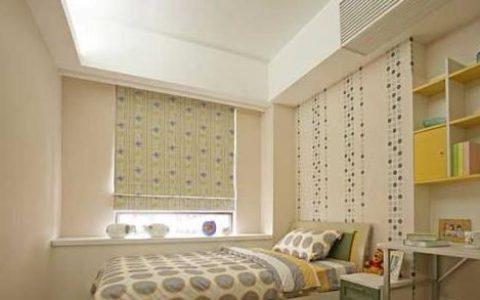 卧室门的颜色风水大全