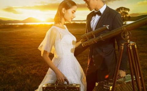 熊猫血型男与熊猫血型女结婚好吗,你们的婚配运势比较一般