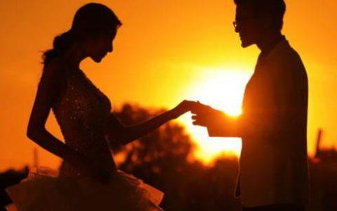 B血型男与熊猫血型女结婚好吗,你们婚配能够让好运滚滚来