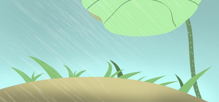 春雨惊春清谷天的意思解释是什么 二十四节气歌全文是什么