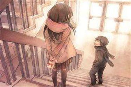那一夜我忍不住爬上高中同学的床 曾经的暗恋让我爱上出轨