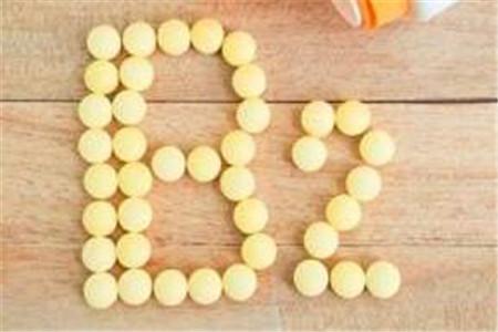 维生素B2