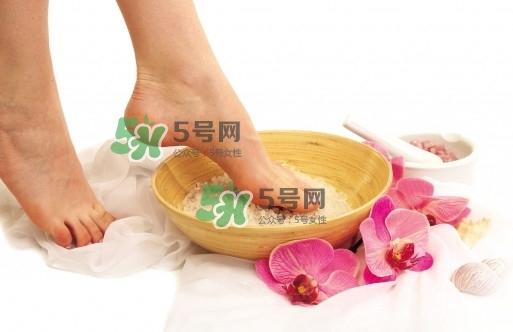 花椒水泡脚能减肥吗?花椒水泡脚能治什么病