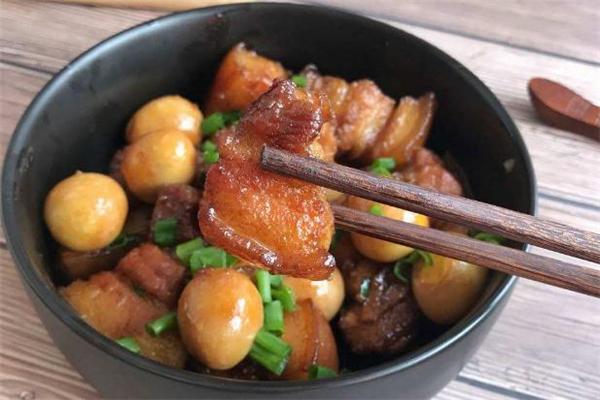 砂锅五花肉的做法 砂锅五花肉怎么做好吃