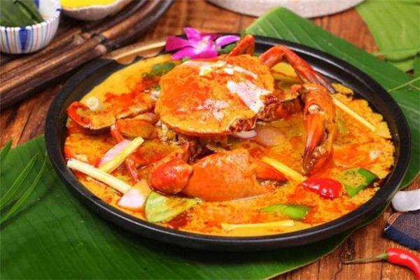咖喱蟹的做法 孕妇能吃咖喱蟹吗