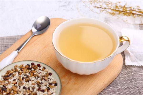 红豆薏米茶孕妇能喝吗 红豆薏米茶经期能喝吗