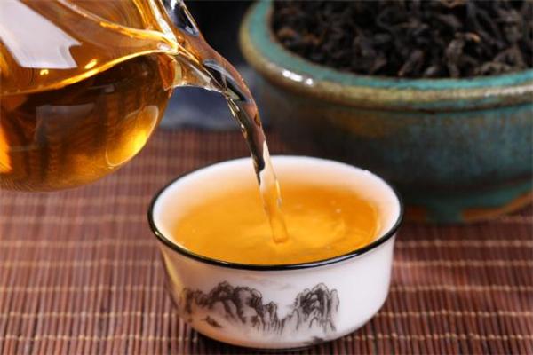 青钱柳茶每天喝多少 青钱柳茶可以长期喝吗?