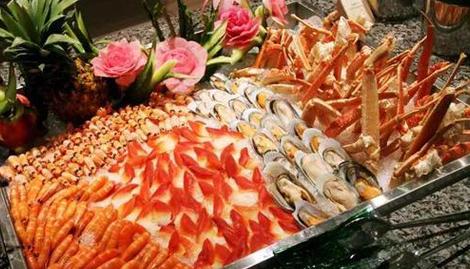 孕妇怀孕了梦见吃海鲜大餐是什么意思