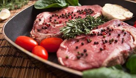做梦梦到吃牛肉是什么意思预兆呢