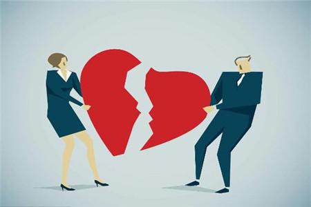 夫妻离婚率飙升的四个原因