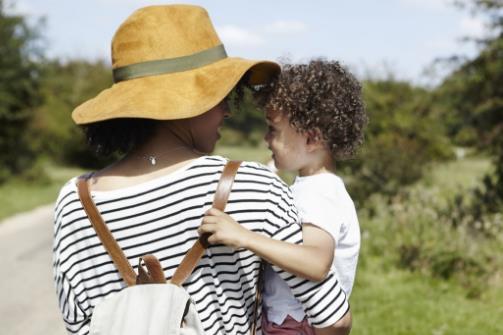 单亲家庭不一定是残缺 单亲家庭的教育方