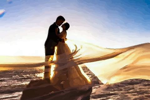 嫁了这种面相男人会后悔 千万不要嫁这面相的男人