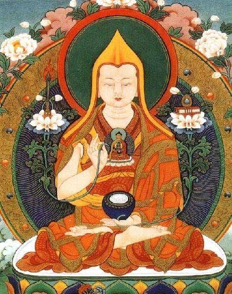 佛家常言的转世仁波切是什么意思?