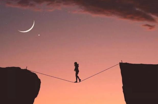 梦见跳悬崖是什么意思?