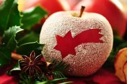 平安夜送什么礼物给女生?平安夜送苹果代表什么?