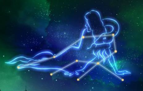 星座分析-蛇夫座是什么星座?